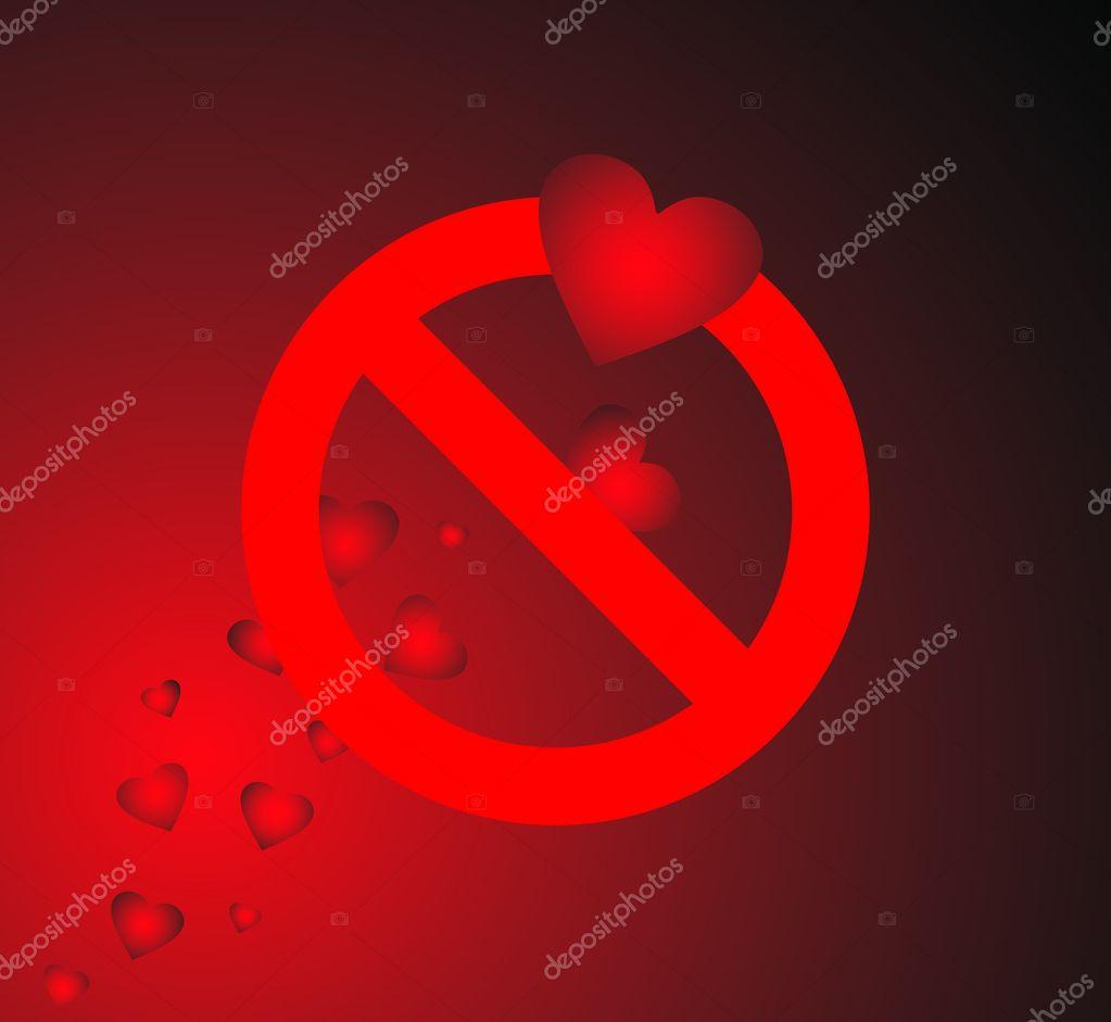 Forbidden love stock vector nataliavlasova 2714392 forbidden love stock vector buycottarizona