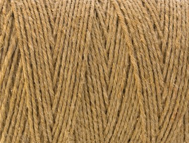 Texture of rope