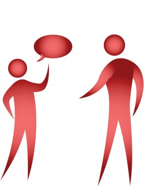 Chatting, communication