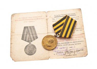 Second World War symbol