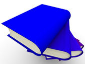 3D-s könyv