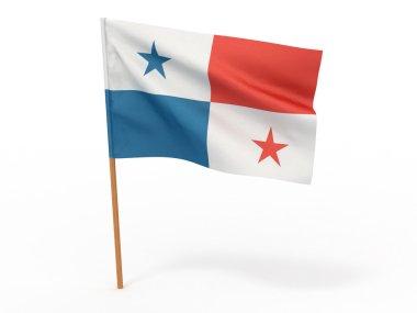 Flag of Panama