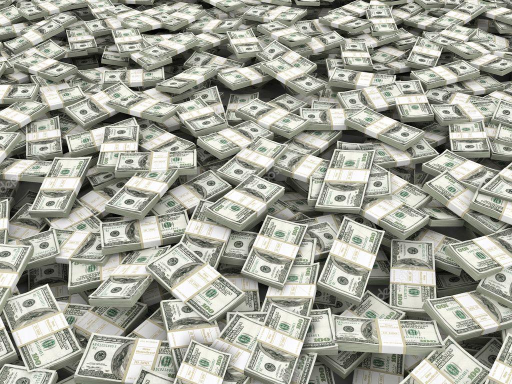 фото денег для визуализации рядом стоит