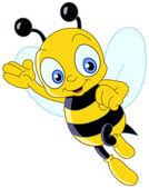 Fotografia ape carino