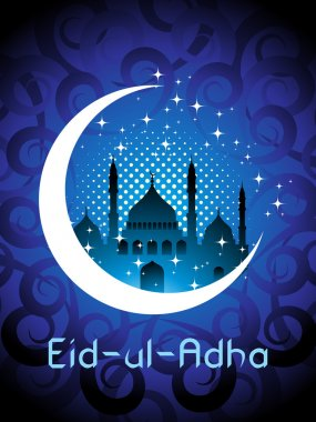 Background for eid ul adha