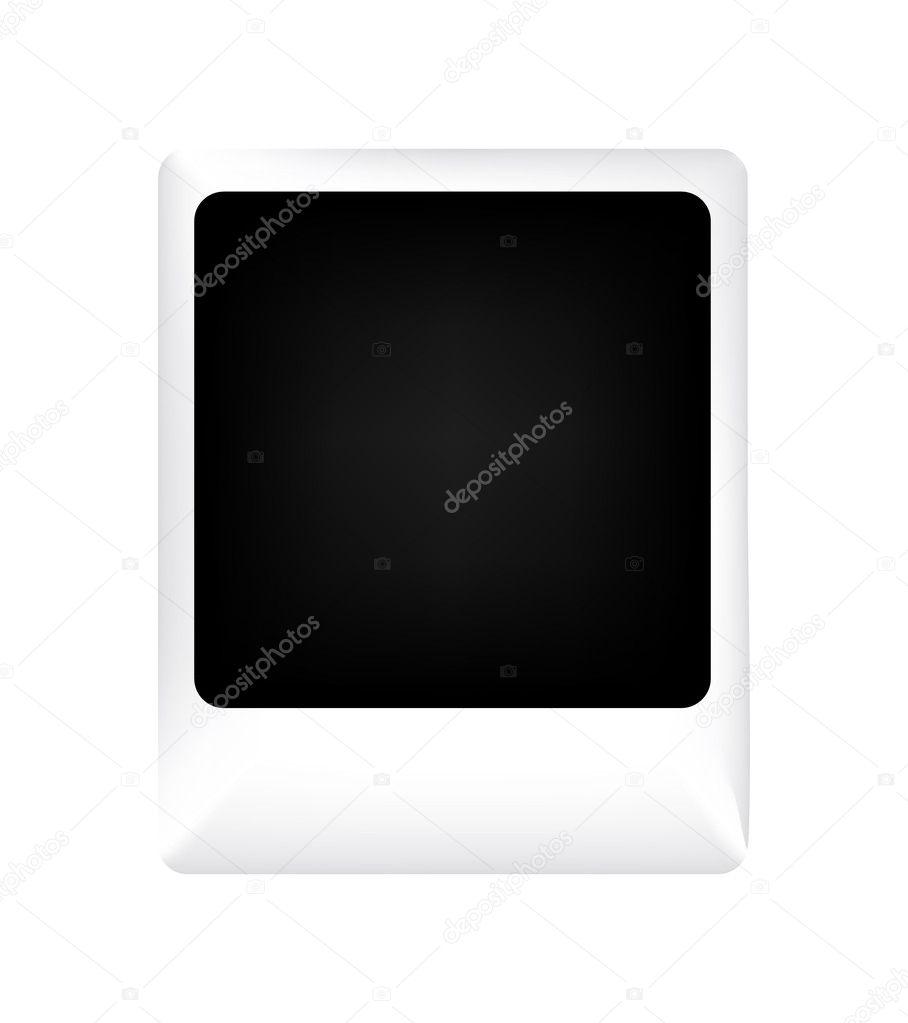 Vector polaroid template stock vector uclapucla 3714223 vector polaroid template stock vector 3714223 pronofoot35fo Gallery