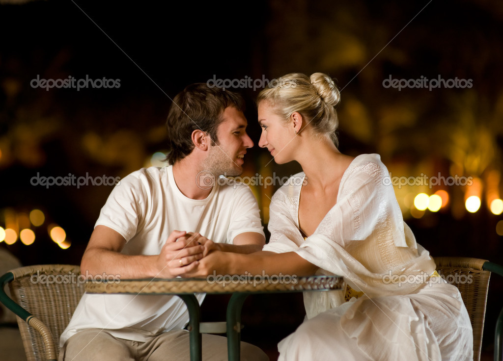 Married couples dating