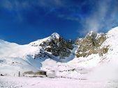 Fotografie The Lomnicky Peak