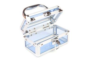 Box for women accessories