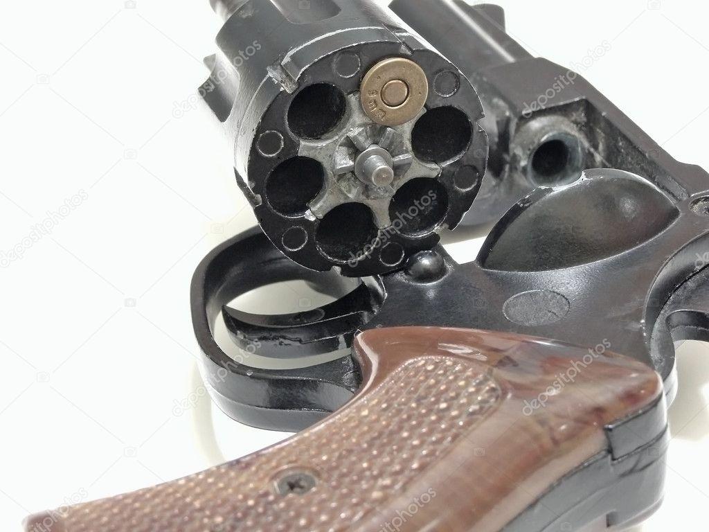 чат рулетка револьвер
