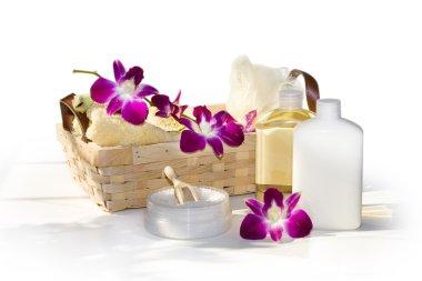 Accessory of spa