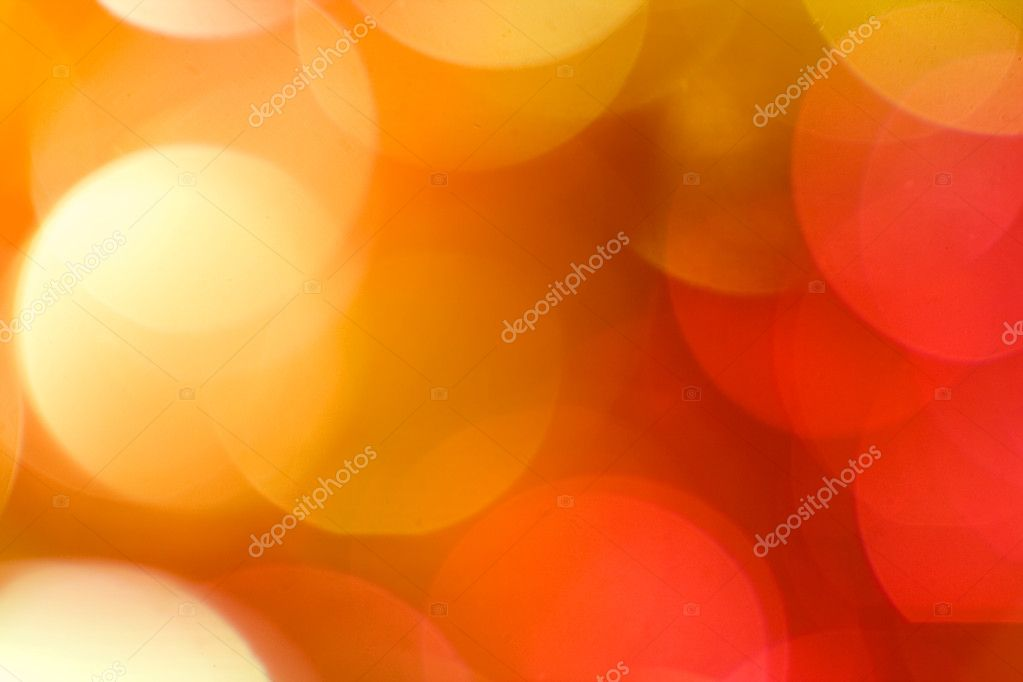 Color Bokeh