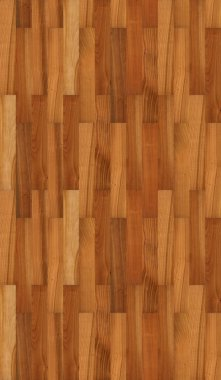 Seamless cherry floor texture