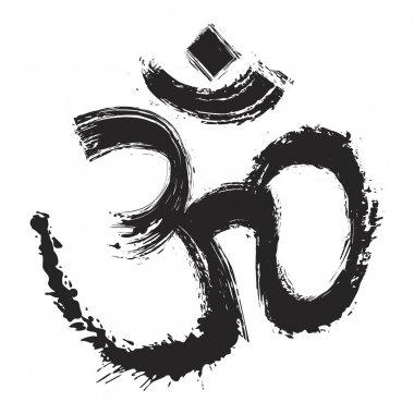 Artistic om symbol