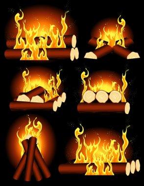Bonfire collection