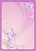 Lily_flower_frame