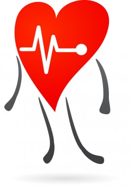 Hearth health symbol