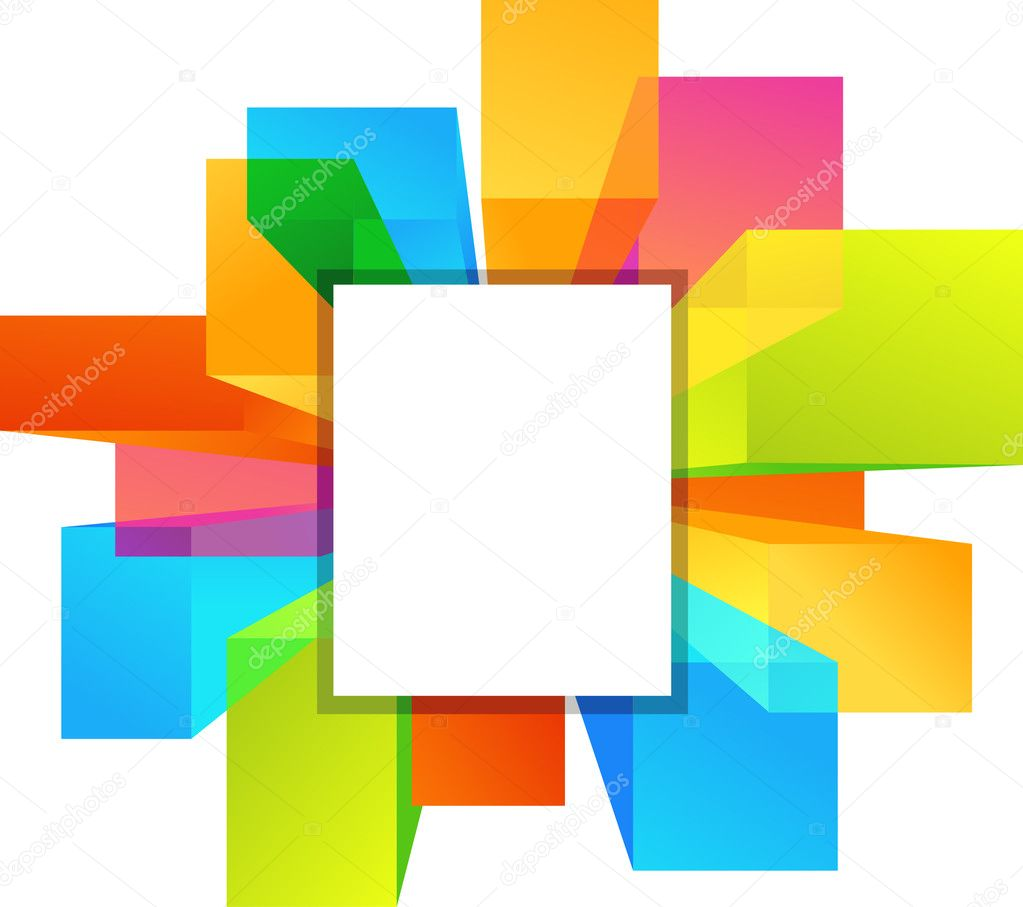 Colorful copyspace backgrounds - 2