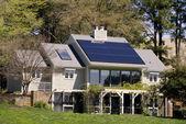 Solární domov