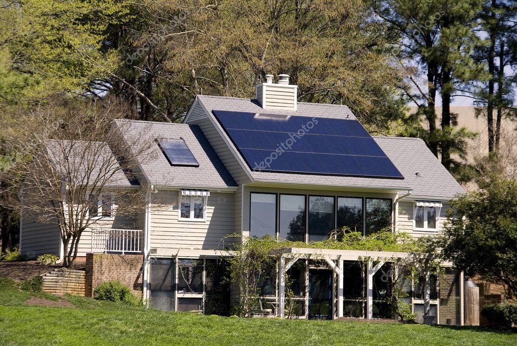 Solar Home