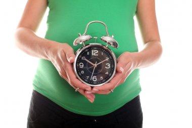Biological clock.