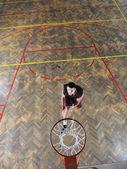 Kouzelný basketbal