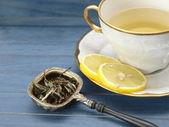 čaj foto