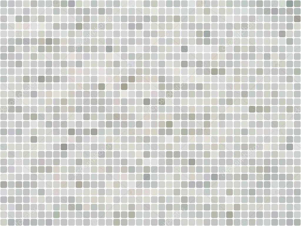 Seamless Mosaic Texture