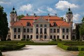 Baroque palace