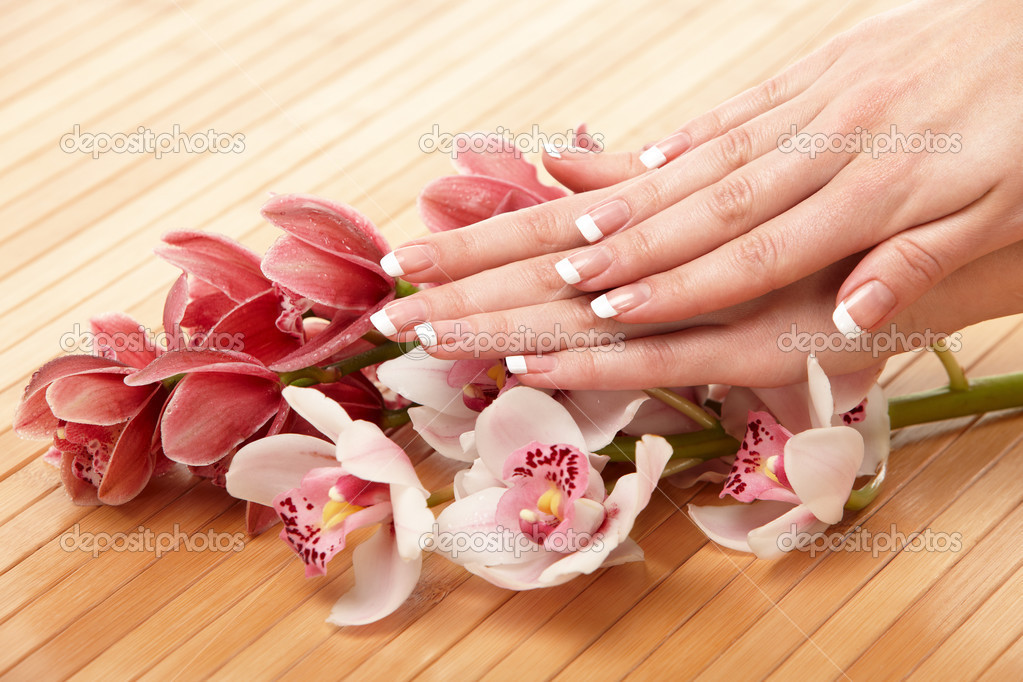 Revo Nails And Spa Prices