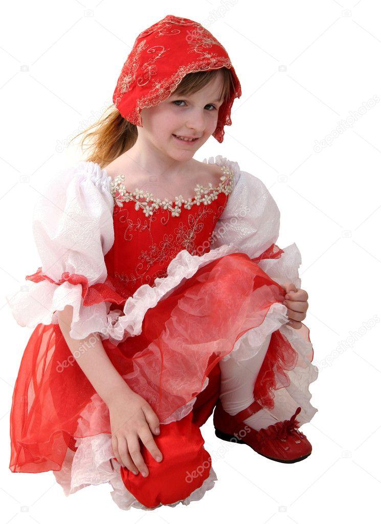Kleine rode kap stockfoto pitroviz 3074246 - Kleine kap ...