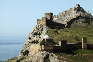 Genoa Fortress