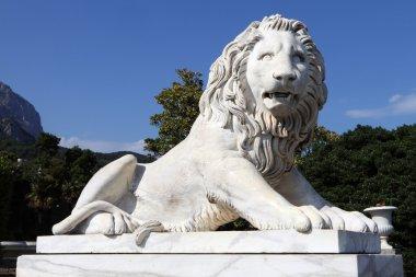 Lion King. crimea