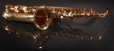 Shiny jazz