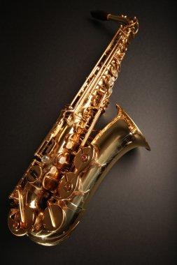 Shiny sax