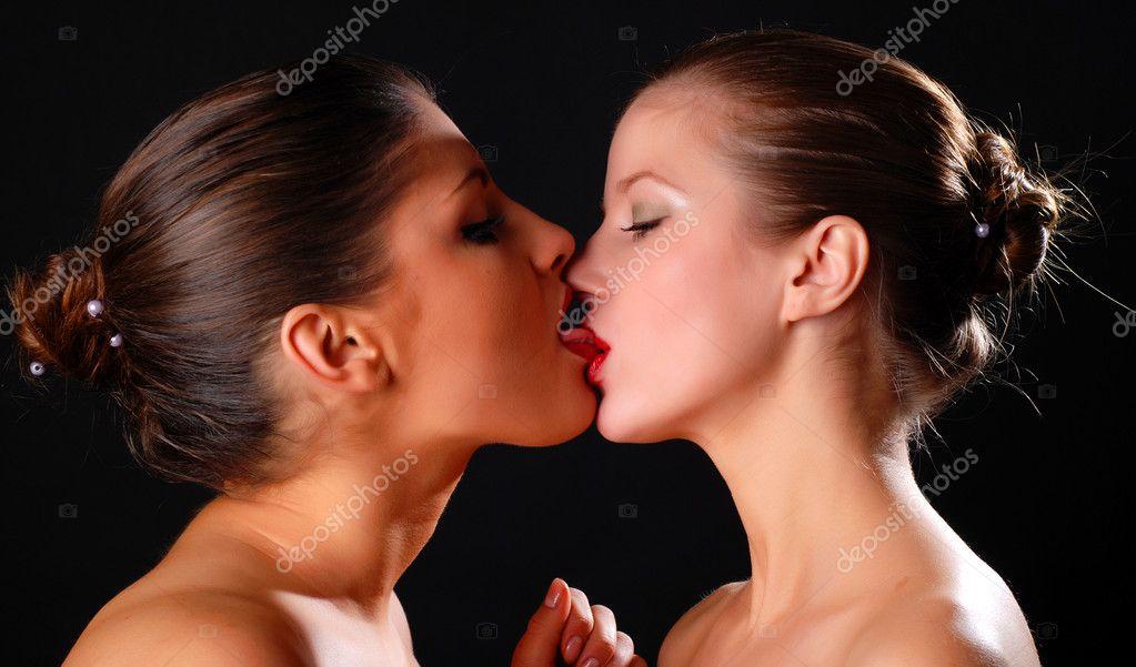 Two Beautiful Women Stock Photo 169 Dmitroza 2904039