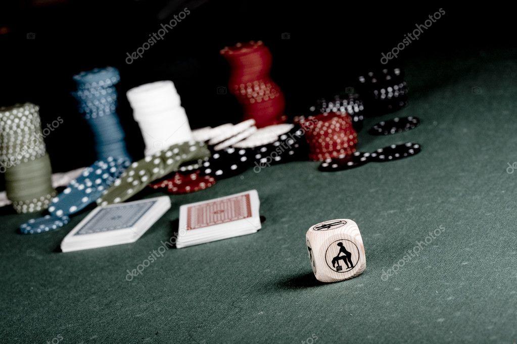 Игра секс покер