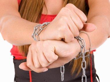 Woman trafficking