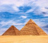 Fotografie Pyramid
