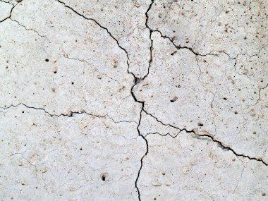Crack in concrete2
