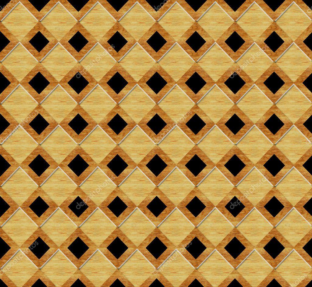 inlaid wood floor — stock photo © ponytail1414 #3616835