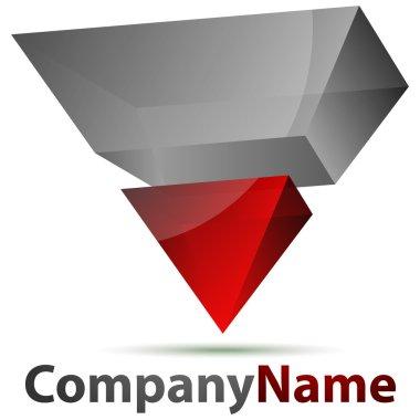 Logo Piramid