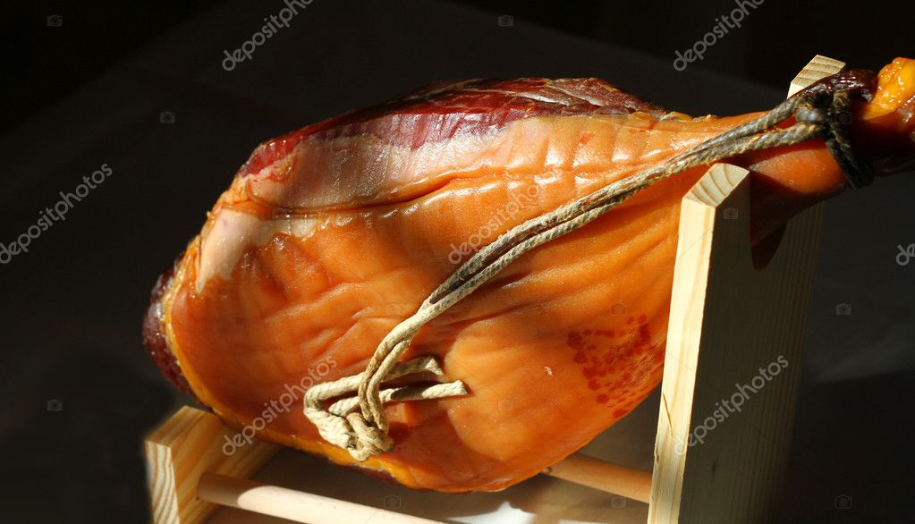 Ham of bayonne