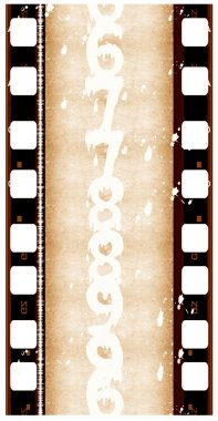 16 mm Film roll