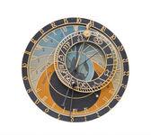 astronomické hodiny designový prvek