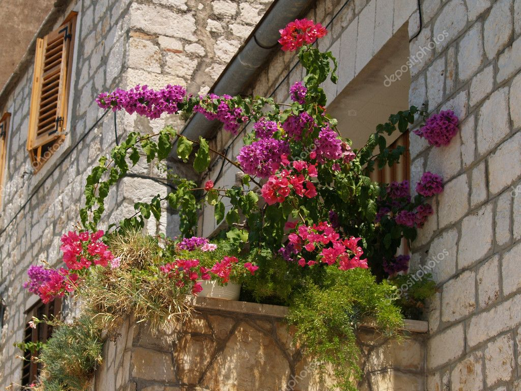 Balconies series