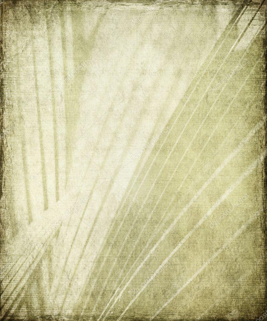 Grunge grey and white sunbeam art deco background