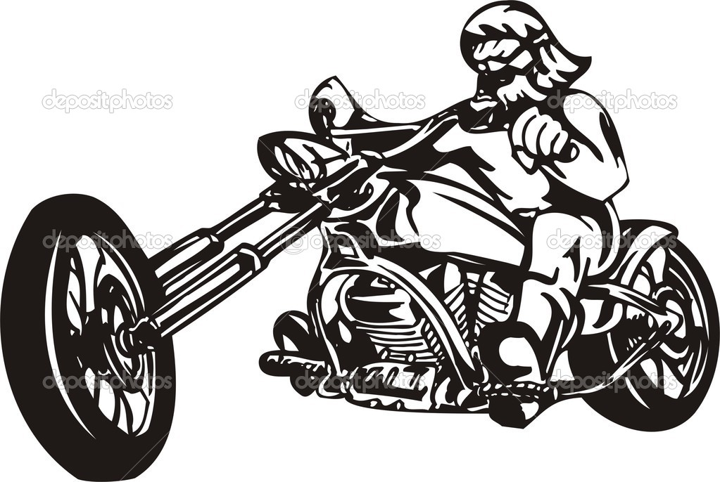 cruiser bikes motorcycle stickers motorcycle decal kits - 555×372