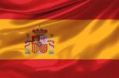 Spanyol lobogó