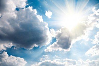 Sunrays